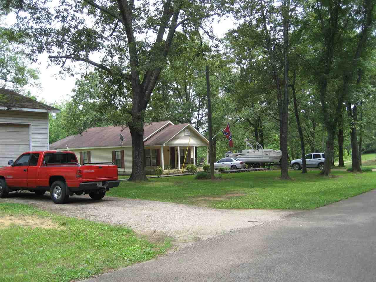 633 Bud Brooks Selmer, TN 38375 - MLS #: 10015083