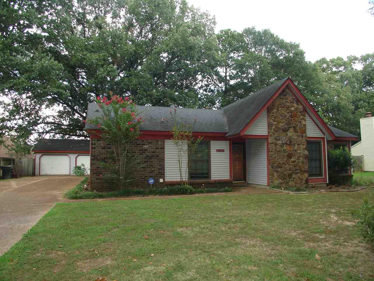 1190 Simmons Ridge Collierville, TN 38017 - MLS #: 10015100