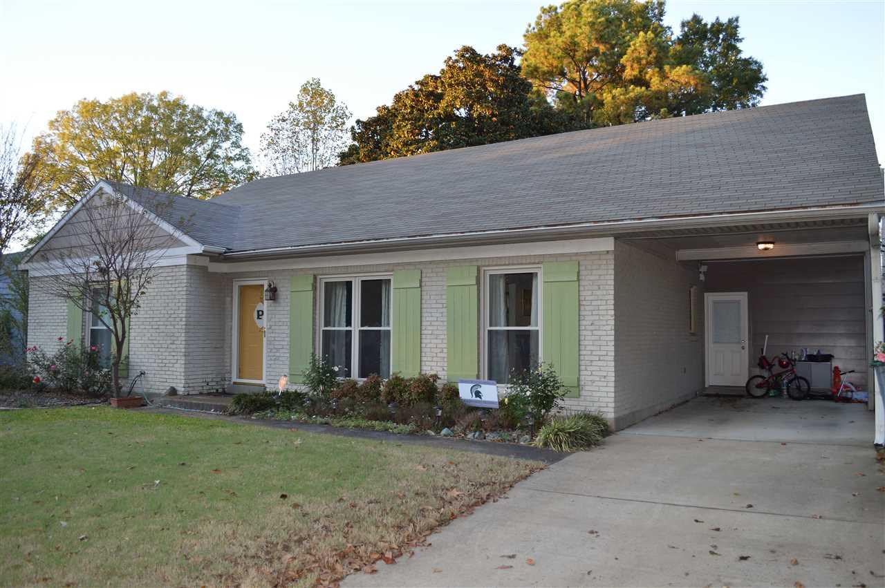5138 Peg Memphis, TN 38117 - MLS #: 10015117