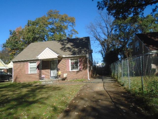 3632 Carrington Memphis, TN 38111 - MLS #: 10015178