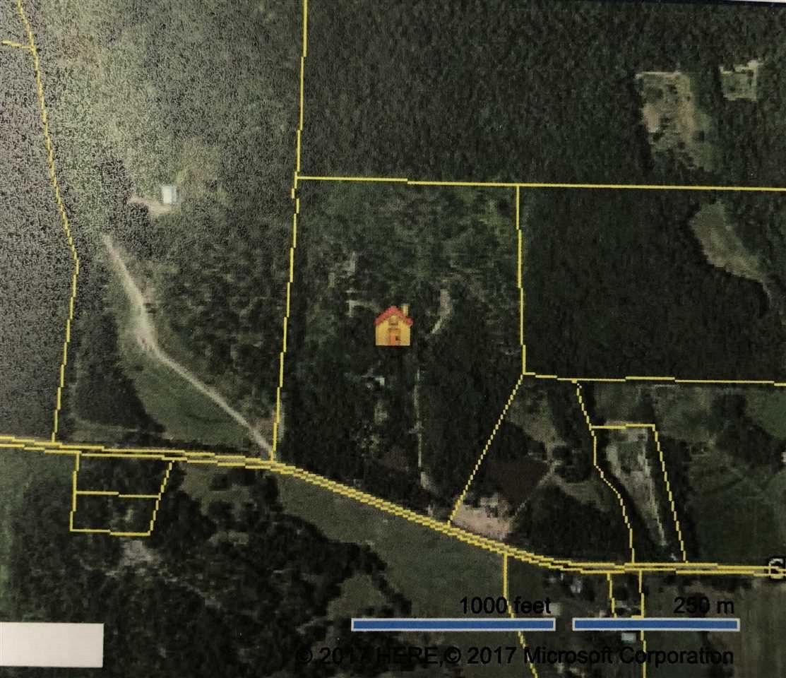 528 Glen Harris Adamsville, TN 38310 - MLS #: 10016713