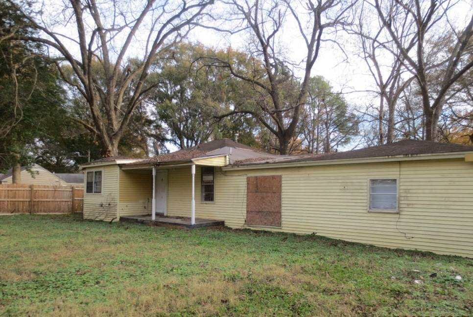 1669 S Winston Memphis, TN 38127 - MLS #: 10017480