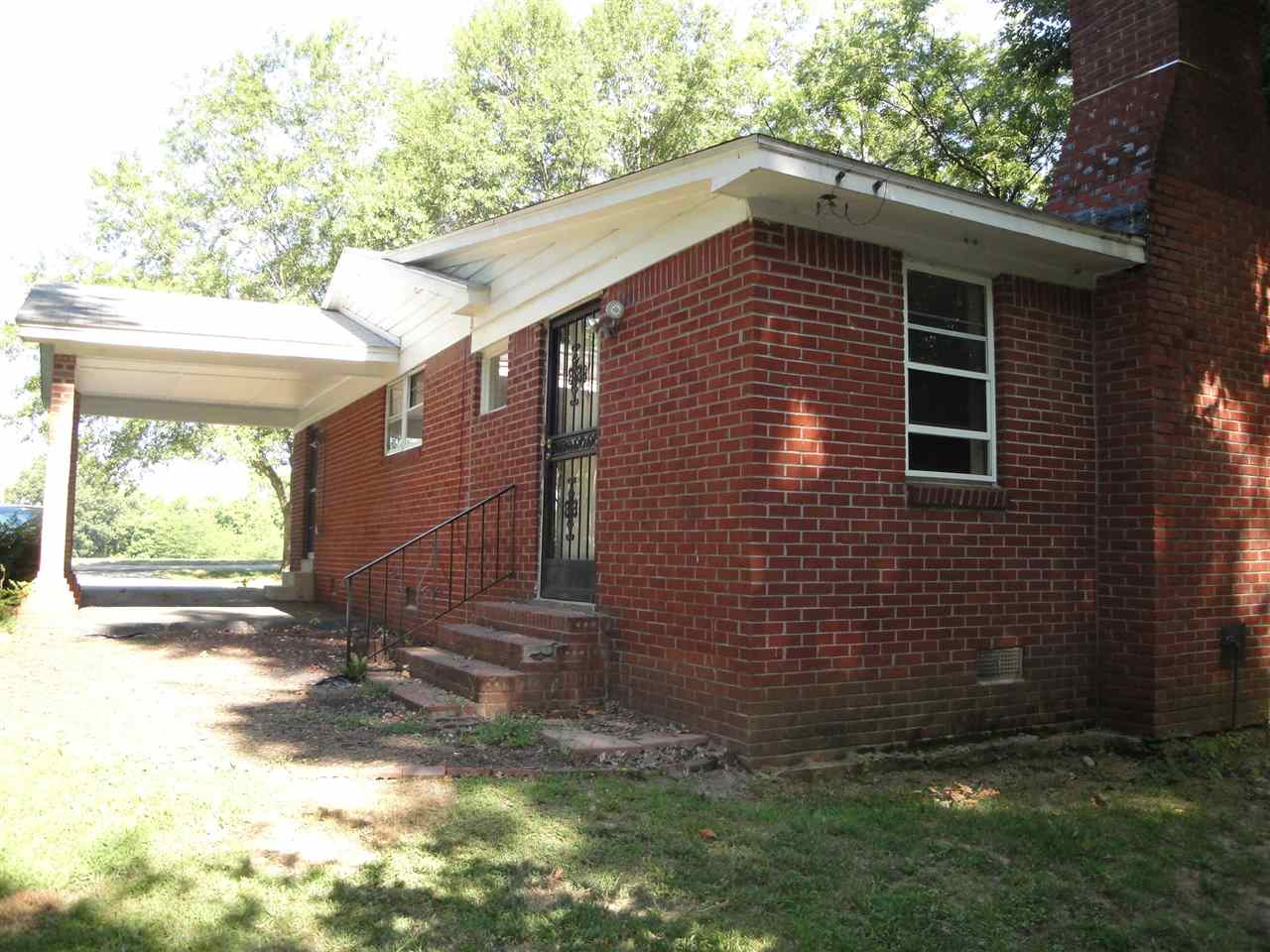 2522 Mcwilliams Covington, TN 38019 - MLS #: 10017521