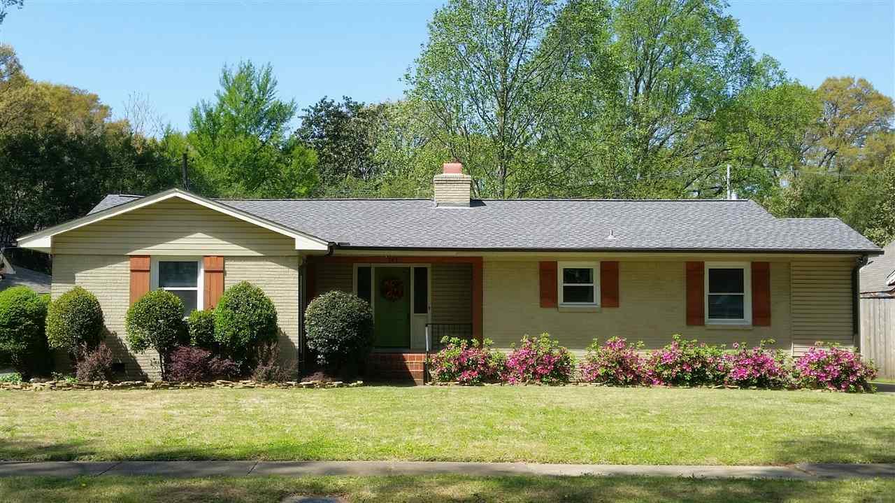141 N Rose Memphis, TN 38117 - MLS #: 10018754