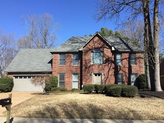 8880 Forest Breeze Memphis, TN 38018 - MLS #: 10019181