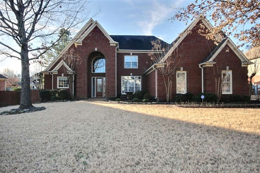 919 Stone Hedge Collierville, TN 38017 - MLS #: 10019507