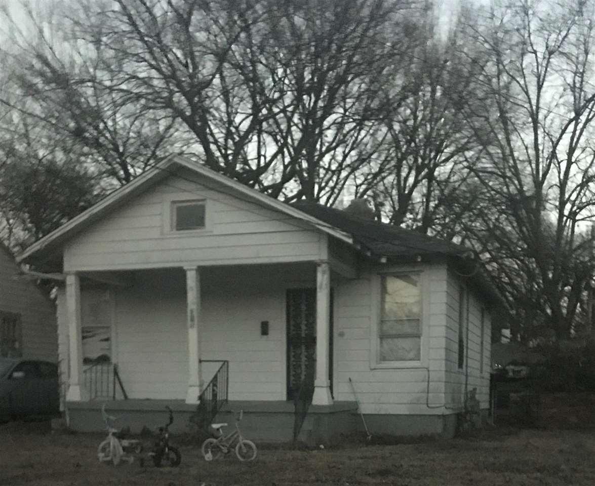 1062 Peachtree Memphis, TN 38122 - MLS #: 10019513