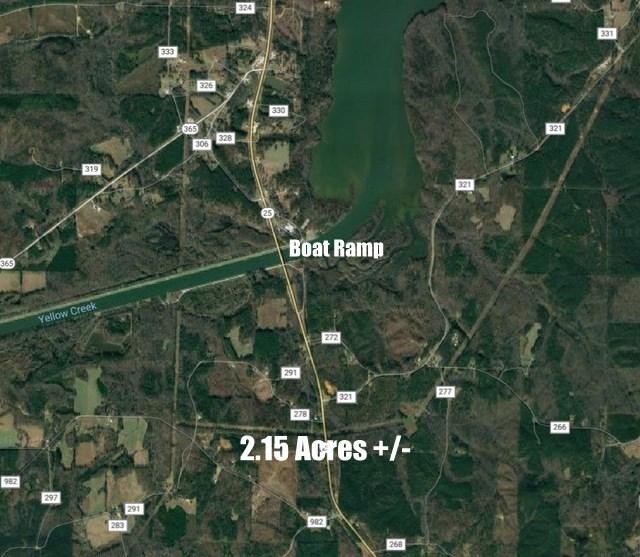 0 Highway 25 Iuka, MS 38852 - MLS #: 10019607