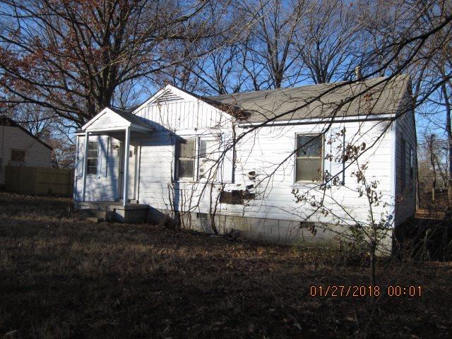 2220 Hillside Memphis, TN 38127 - MLS #: 10019729