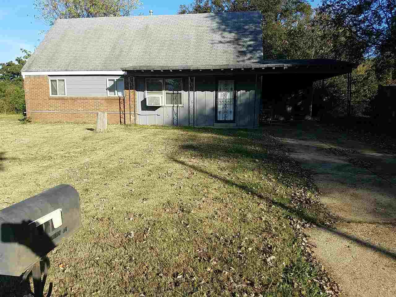 4386 Melwood Memphis, TN 38109 - MLS #: 10019745