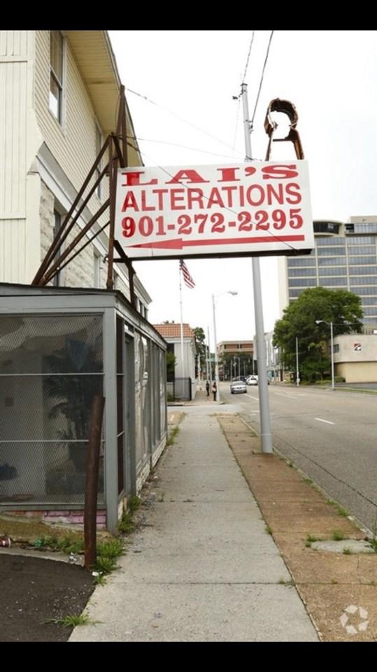 1350 Monroe Memphis, TN 38104 - MLS #: 10019813