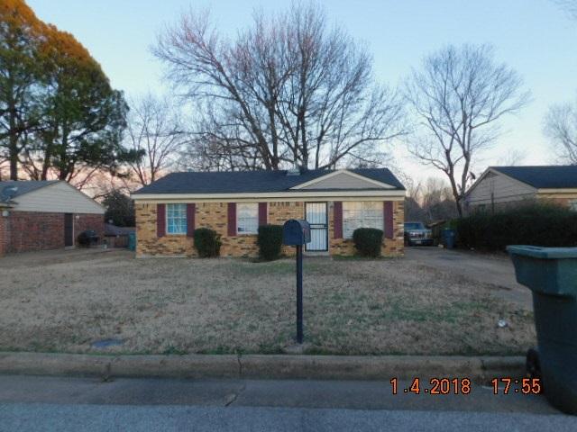 4864 Hillbrook Memphis, TN 38109 - MLS #: 10019929