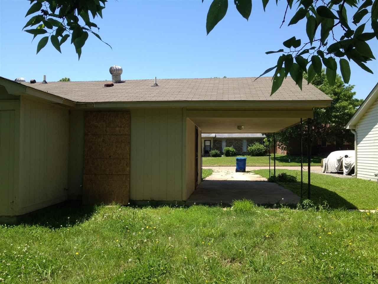 5286 Cedar Bluff Memphis, TN 38127 - MLS #: 10019965
