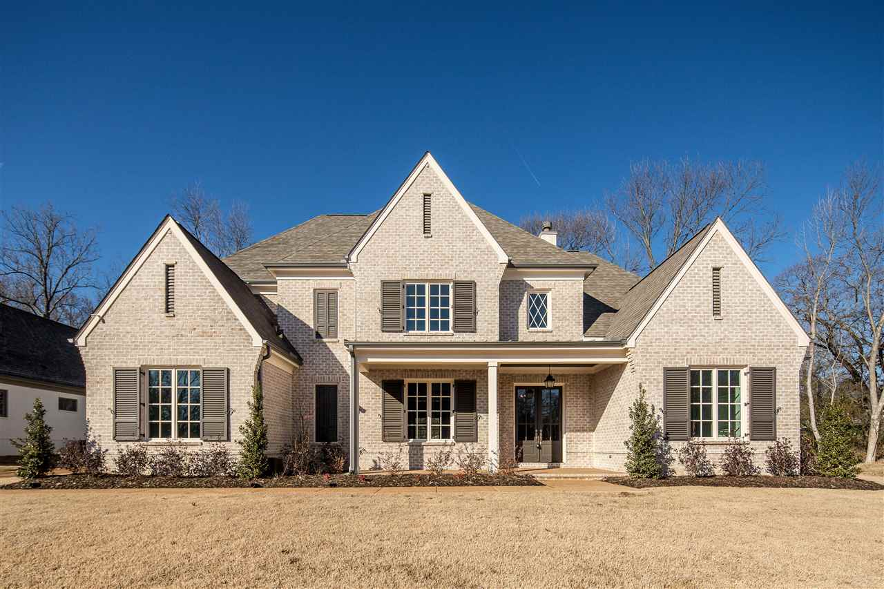 Property for sale at 47 Addiegreen Cv, Collierville,  TN 38017