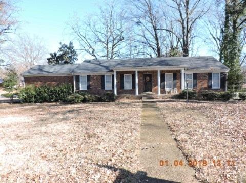 3152 Glenfinnan Memphis, TN 38128 - MLS #: 10020004