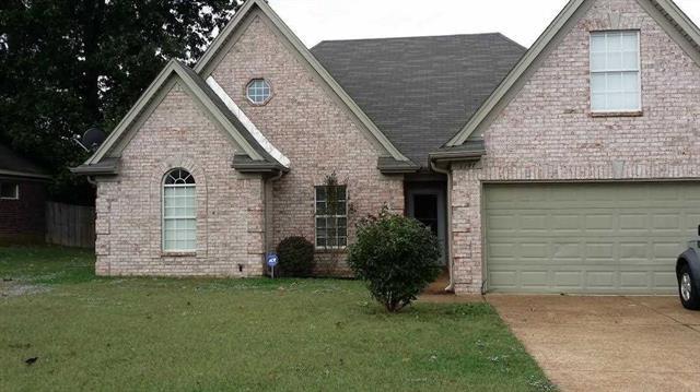 1197 Harpeth Memphis, TN 38134 - MLS #: 10020240