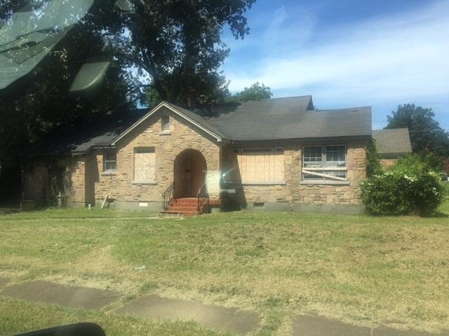 712 E Mckellar Memphis, TN 38106 - MLS #: 10020327