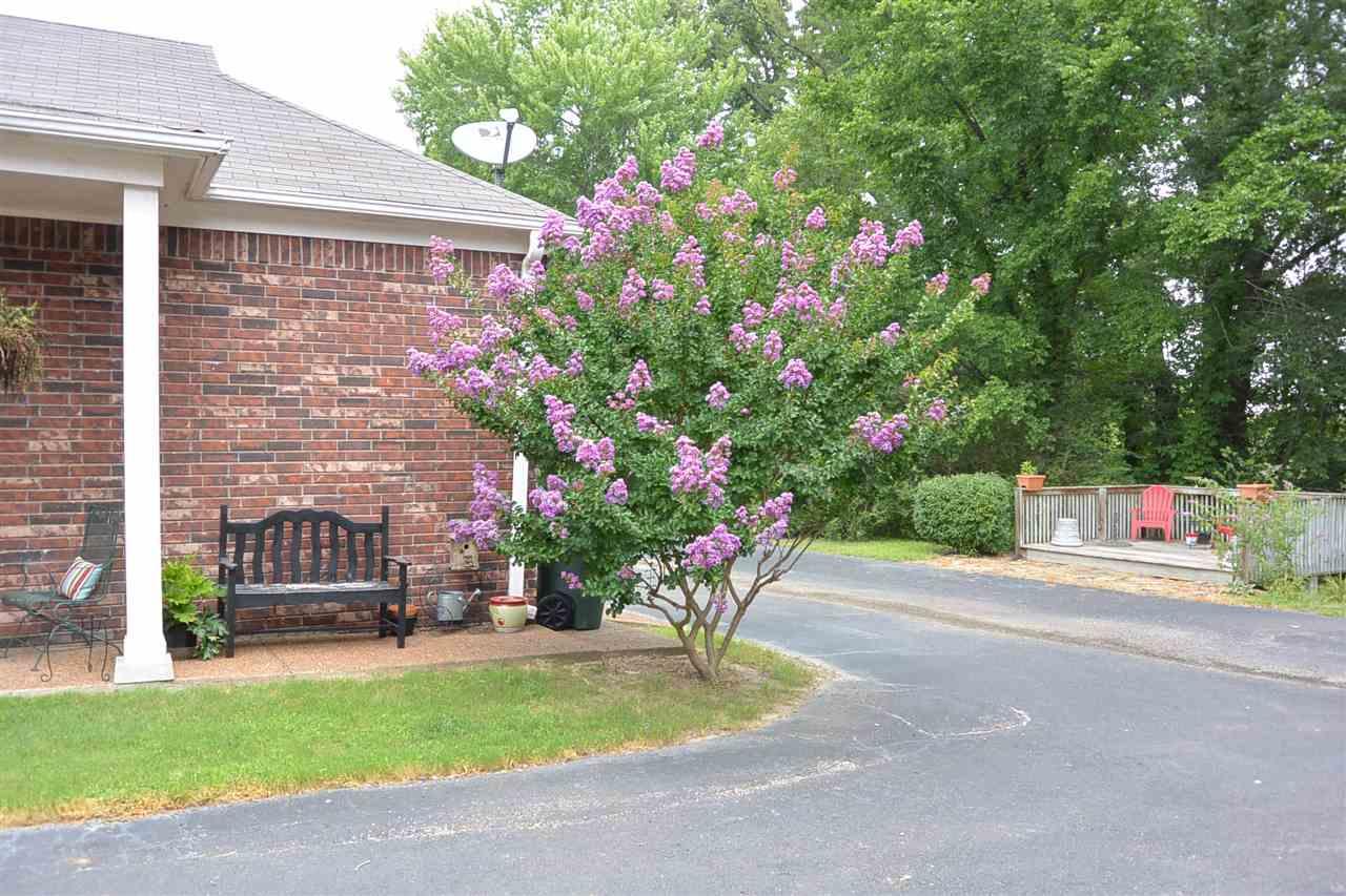 1278 Oak Creek Collierville, TN 38017 - MLS #: 10020335