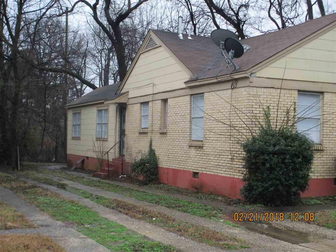 1248 Meda Memphis, TN 38114 - MLS #: 10020670