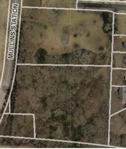 0 Mullins Station Memphis, TN 38134 - MLS #: 10020750