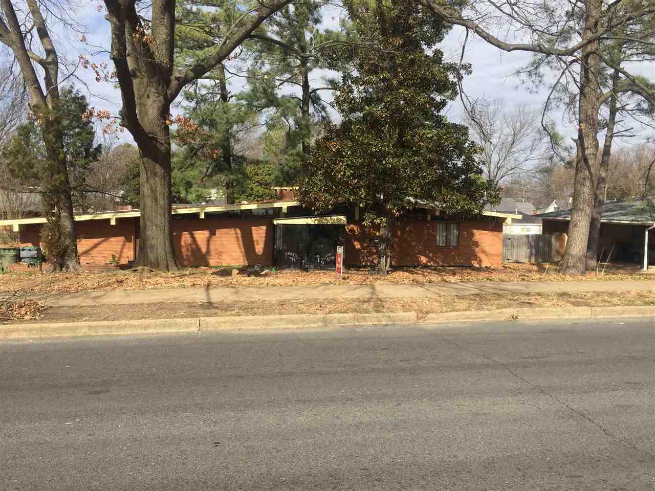 1534 E Raines Memphis, TN 38116 - MLS #: 10020908