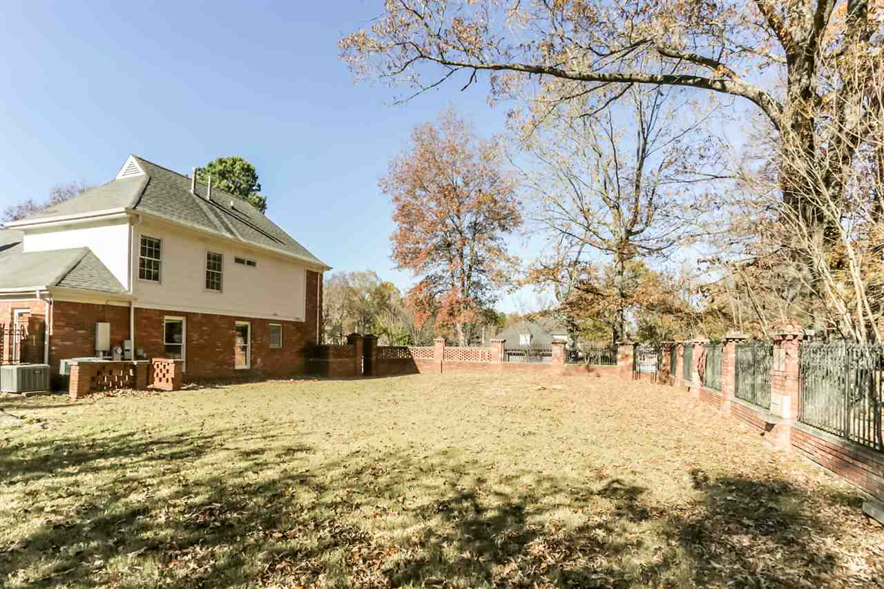 10125 Misty Hill Collierville, TN 38017 - MLS #: 10020927