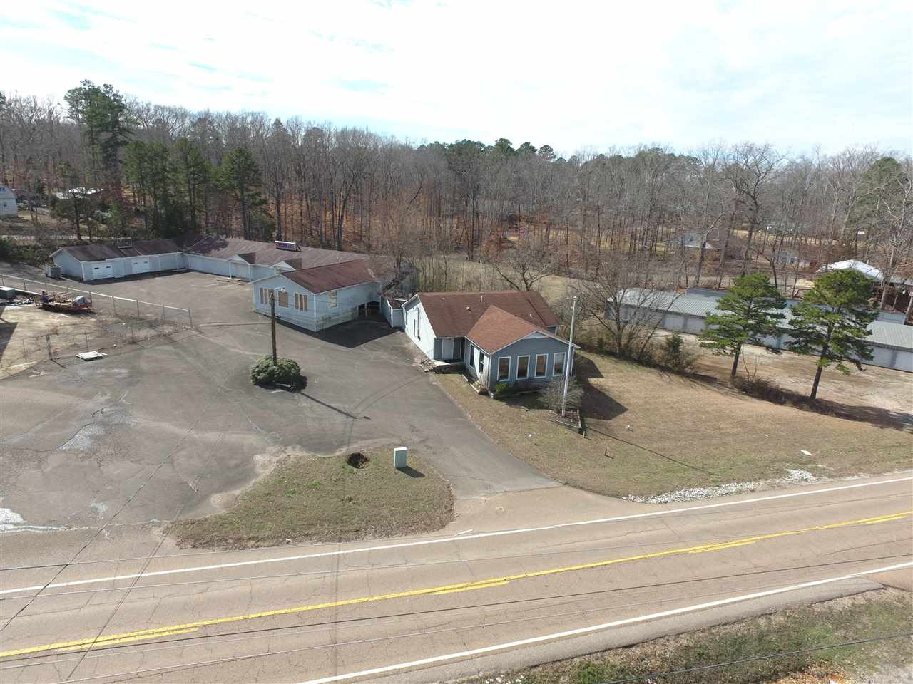 8830 Hwy 57 Counce, TN 38326 - MLS #: 10020971