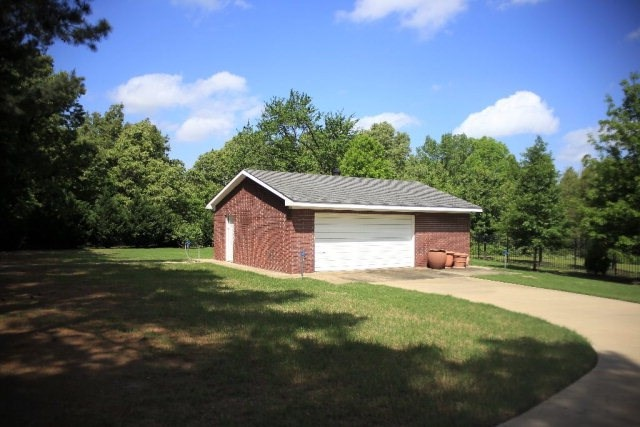 8697 Highway 284 Forrest City, AR 72335 - MLS #: 10021053