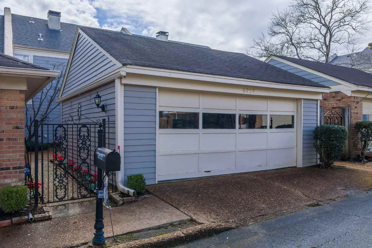 6939 Petworth Memphis, TN 38119 - MLS #: 10021092