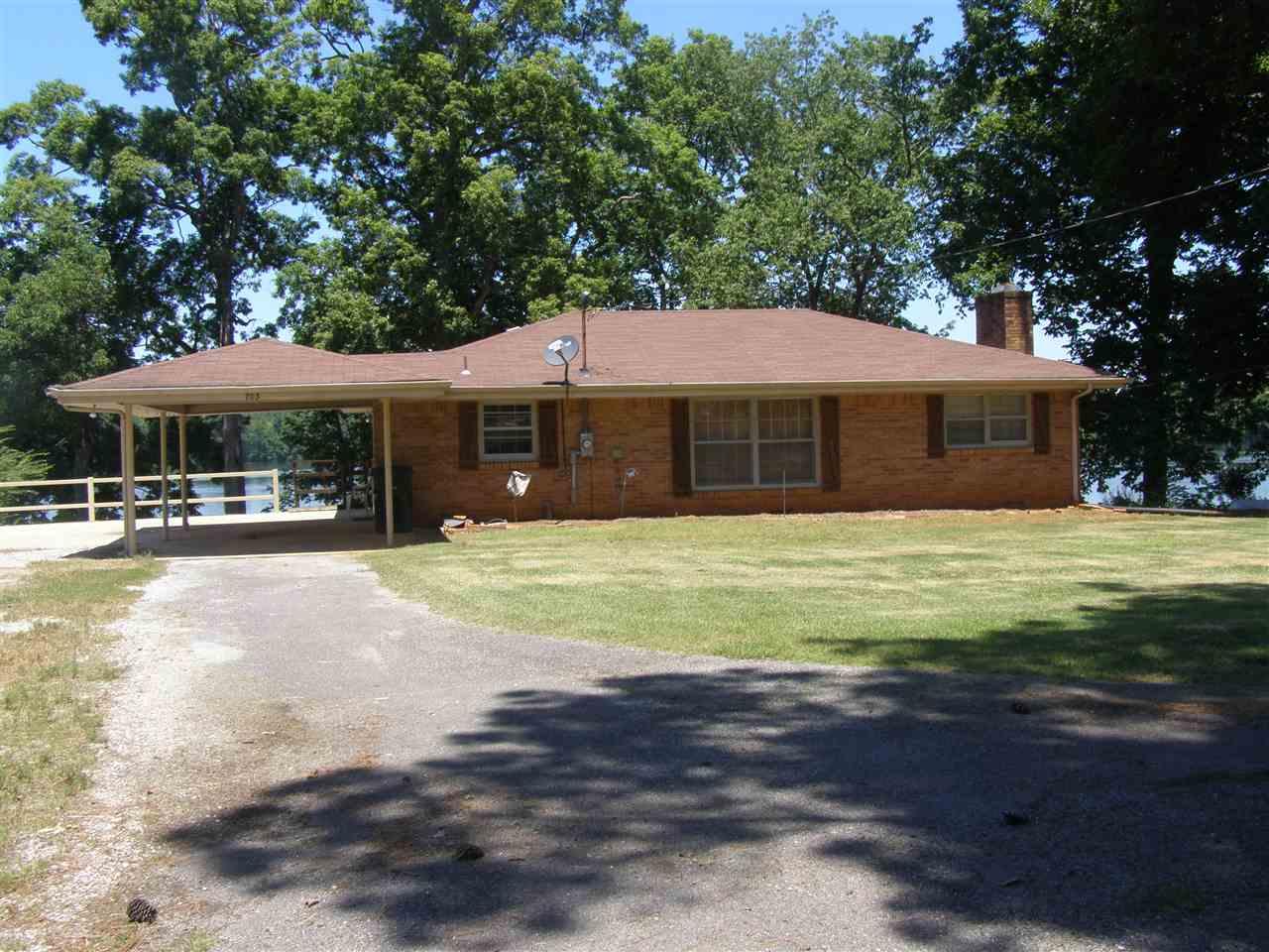 703 Carter Cherokee, AL 35616 - MLS #: 10021103