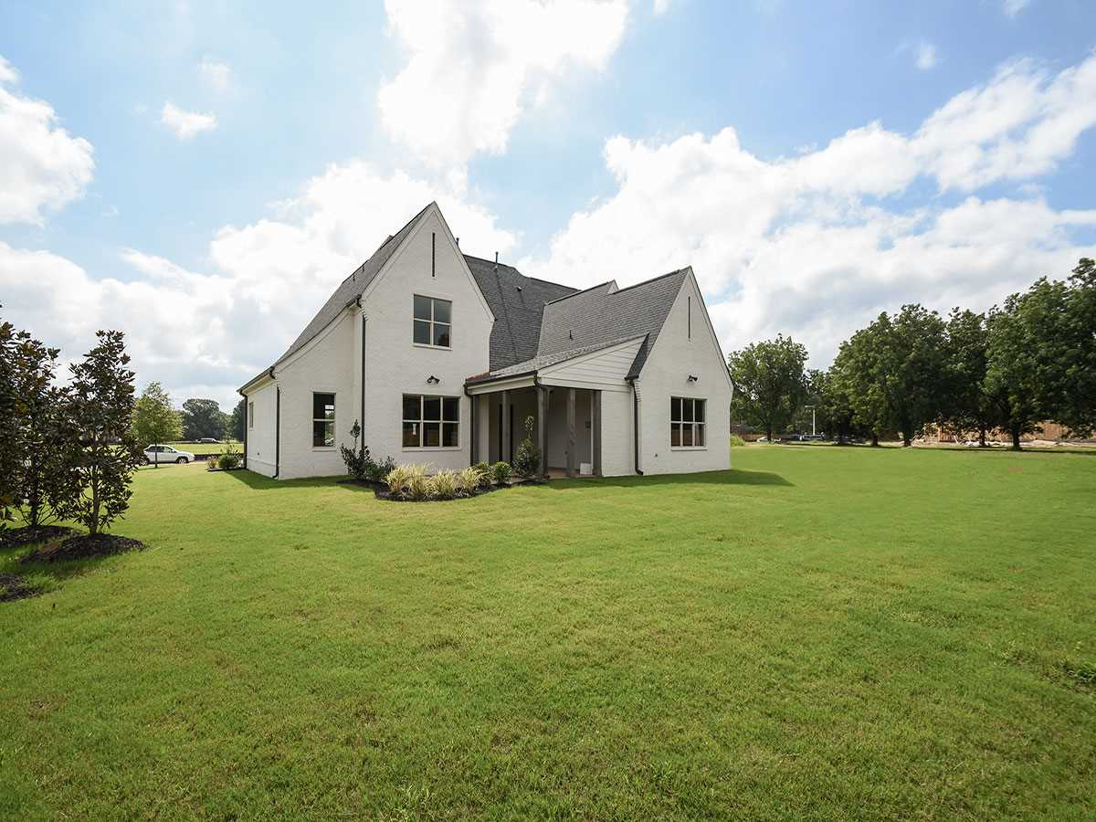 4759 Magnolia Park Collierville, TN 38017 - MLS #: 10021214