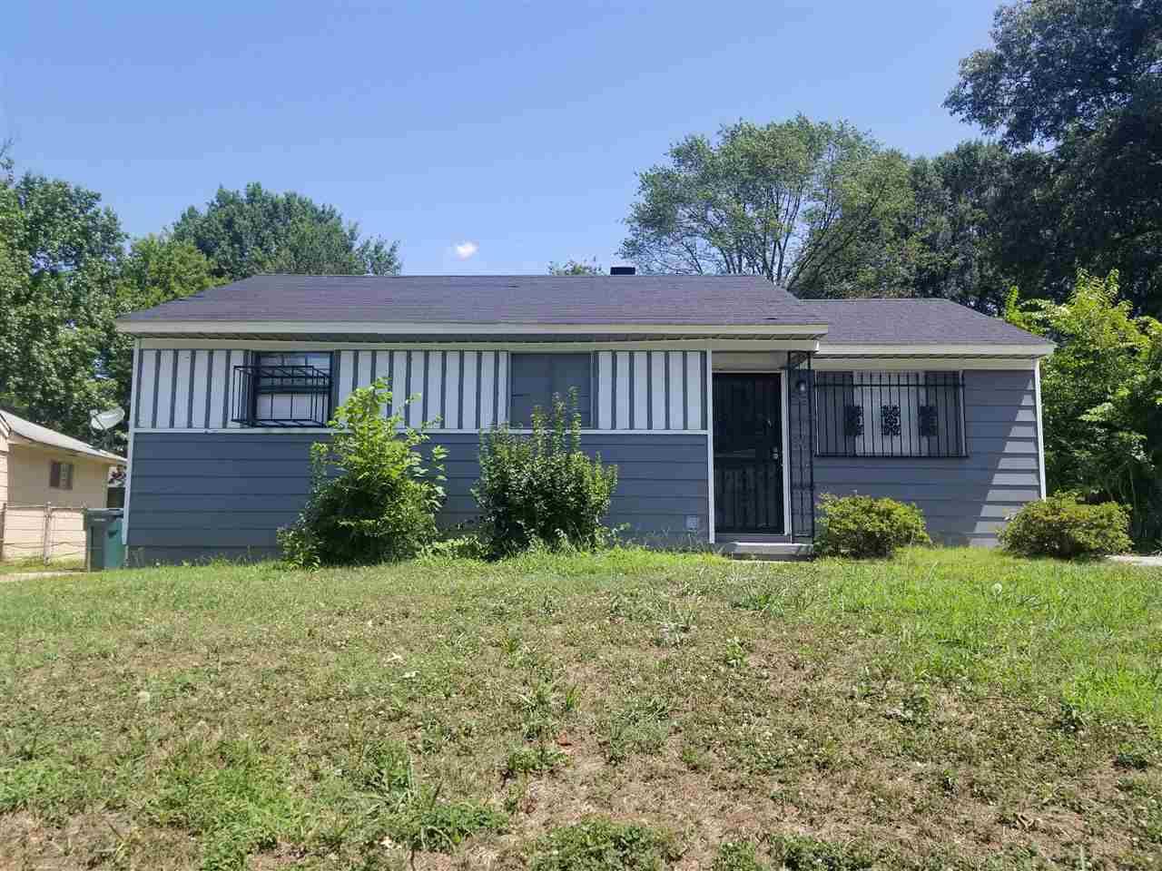 380 Elder Memphis, TN 38109 - MLS #: 10021242