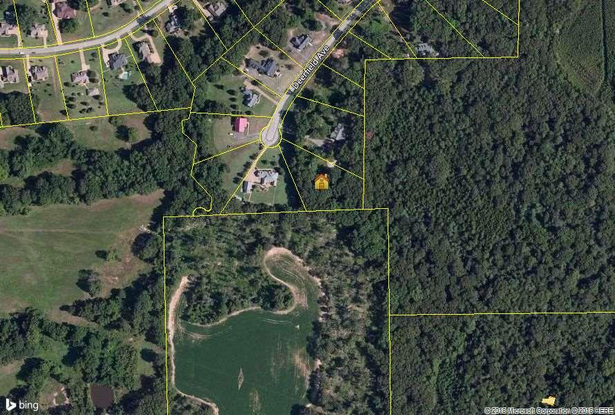 335 Deerfield Somerville, TN 38068 - MLS #: 10021388