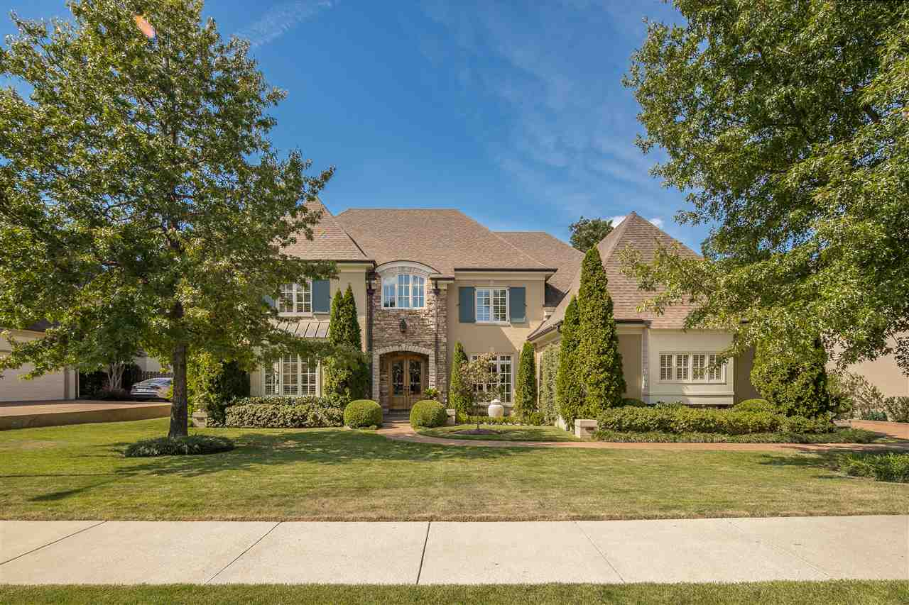 Property for sale at 3053 Windstone Way, Germantown,  TN 38138
