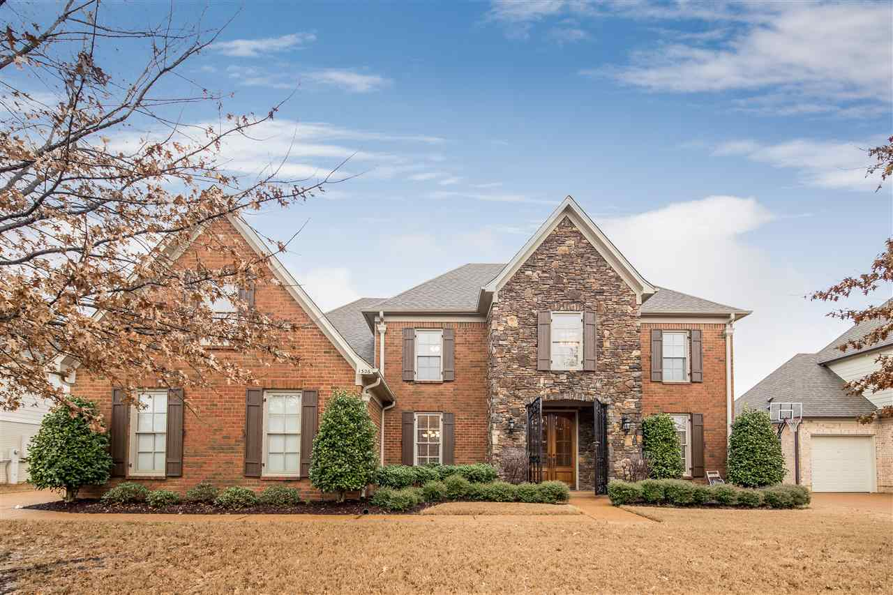 Property for sale at 1306 Marsh Springs Ln, Collierville,  TN 38017