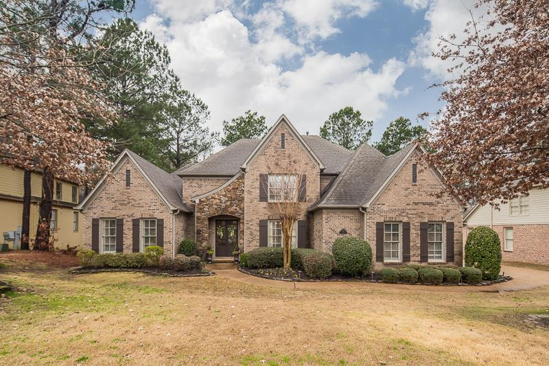 Property for sale at 2961 Bentwood Oak Dr, Collierville,  TN 38017