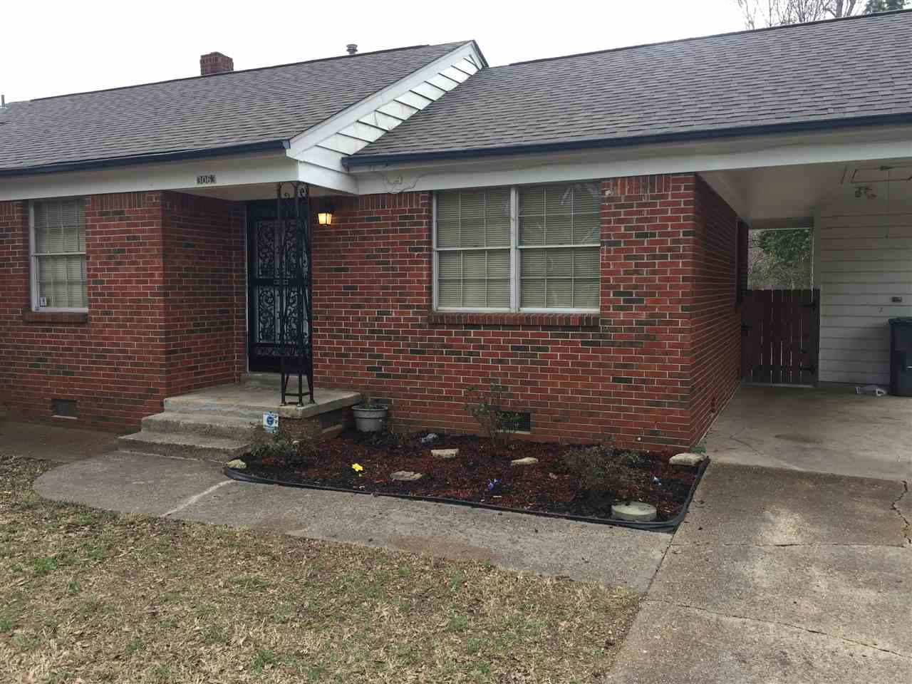 3063 Robbiedon Memphis, TN 38128 - MLS #: 10021610