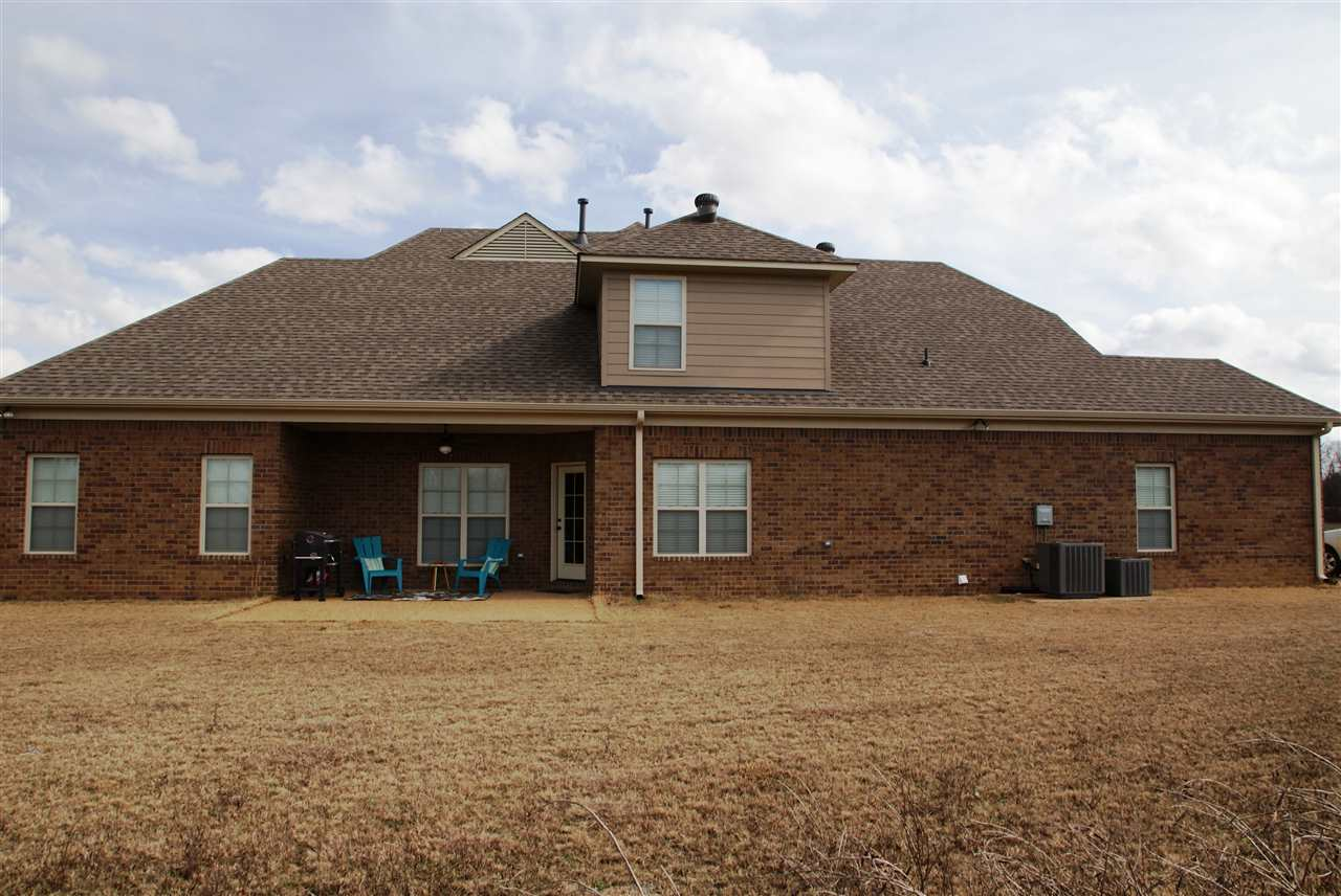 392 Wooten Oaks Munford, TN 38058 - MLS #: 10022003