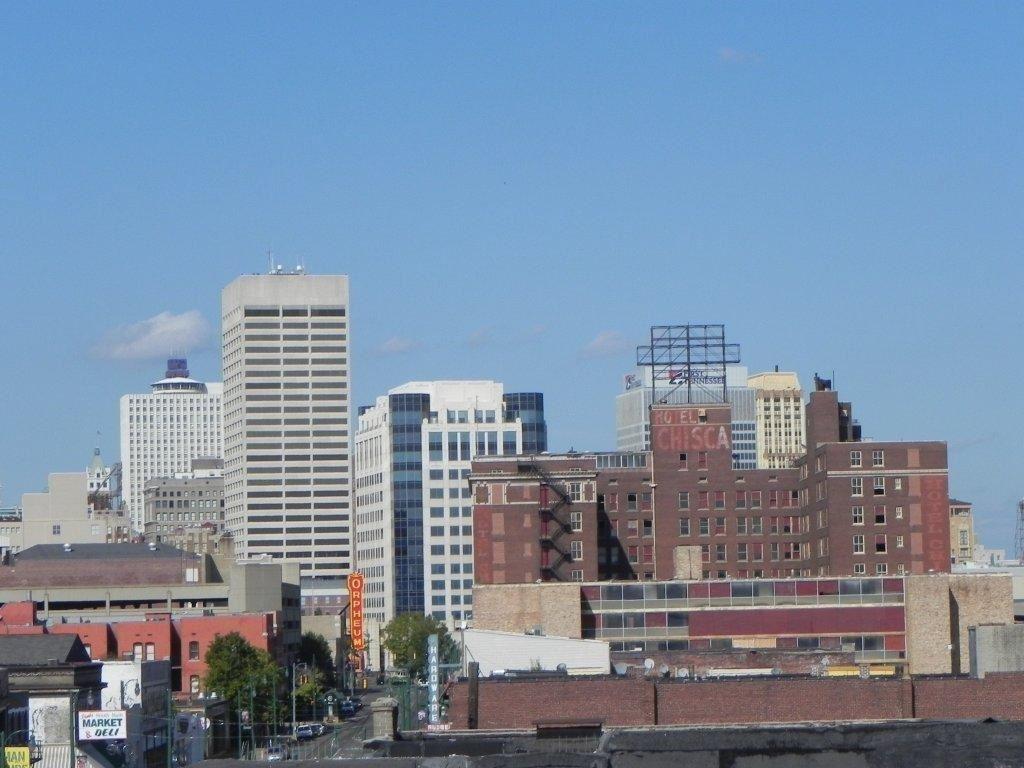 400 S Main Memphis, TN 38103 - MLS #: 10022211