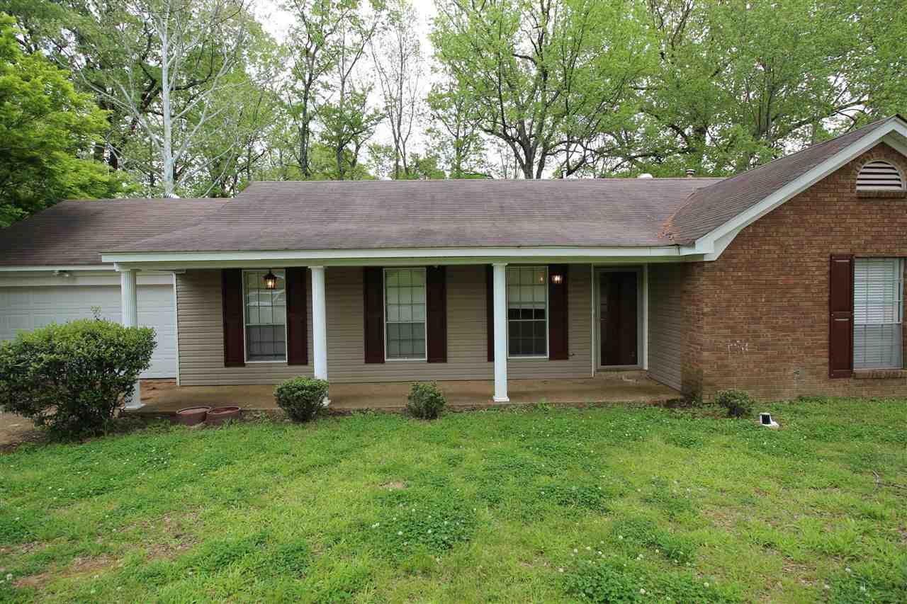 3138 Keats Memphis, TN 38134 - MLS #: 10022993