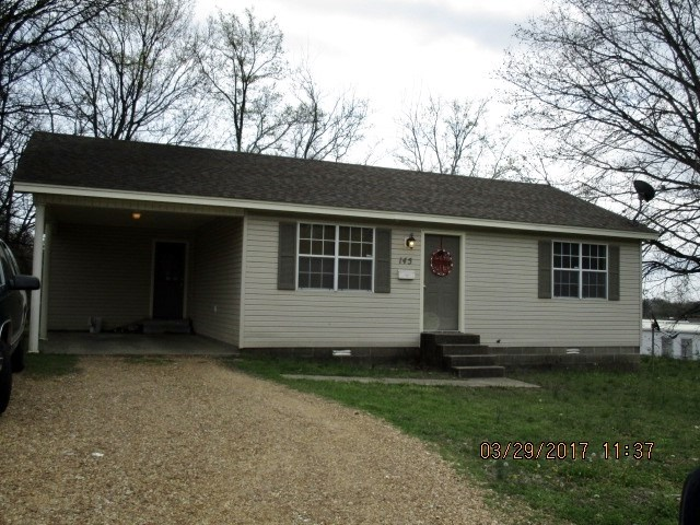 145 Peach Ripley, TN 38063 - MLS #: 10023481