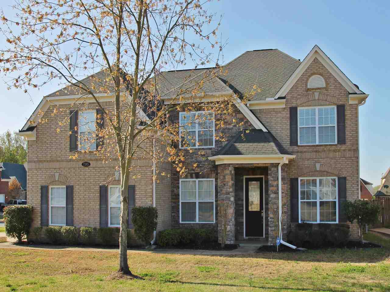 7385 Cotton Grove Memphis, TN 38119 - MLS #: 10023674