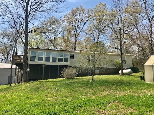 505 Eagles Nest Bath Springs, TN 38311 - MLS #: 10024671