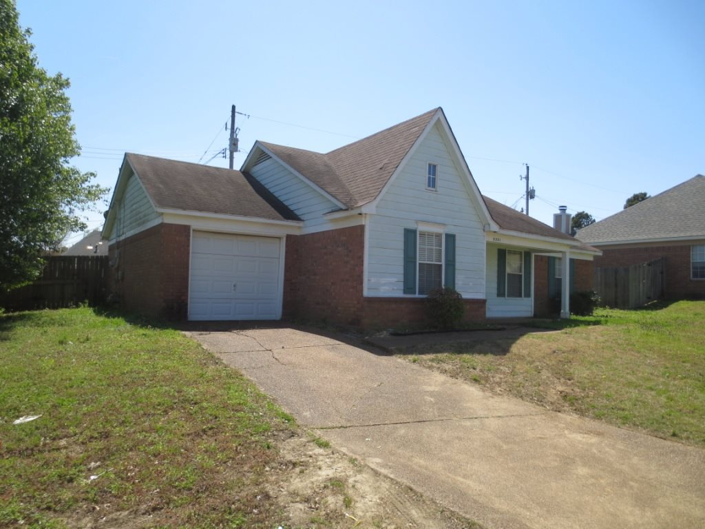 5551 Dedo Bartlett, TN 38135 - MLS #: 10024679