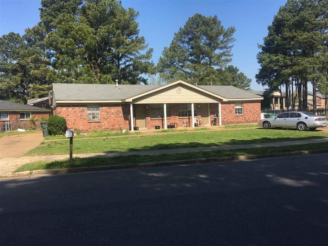 3185 Ashwood Memphis, TN 38118 - MLS #: 10024689
