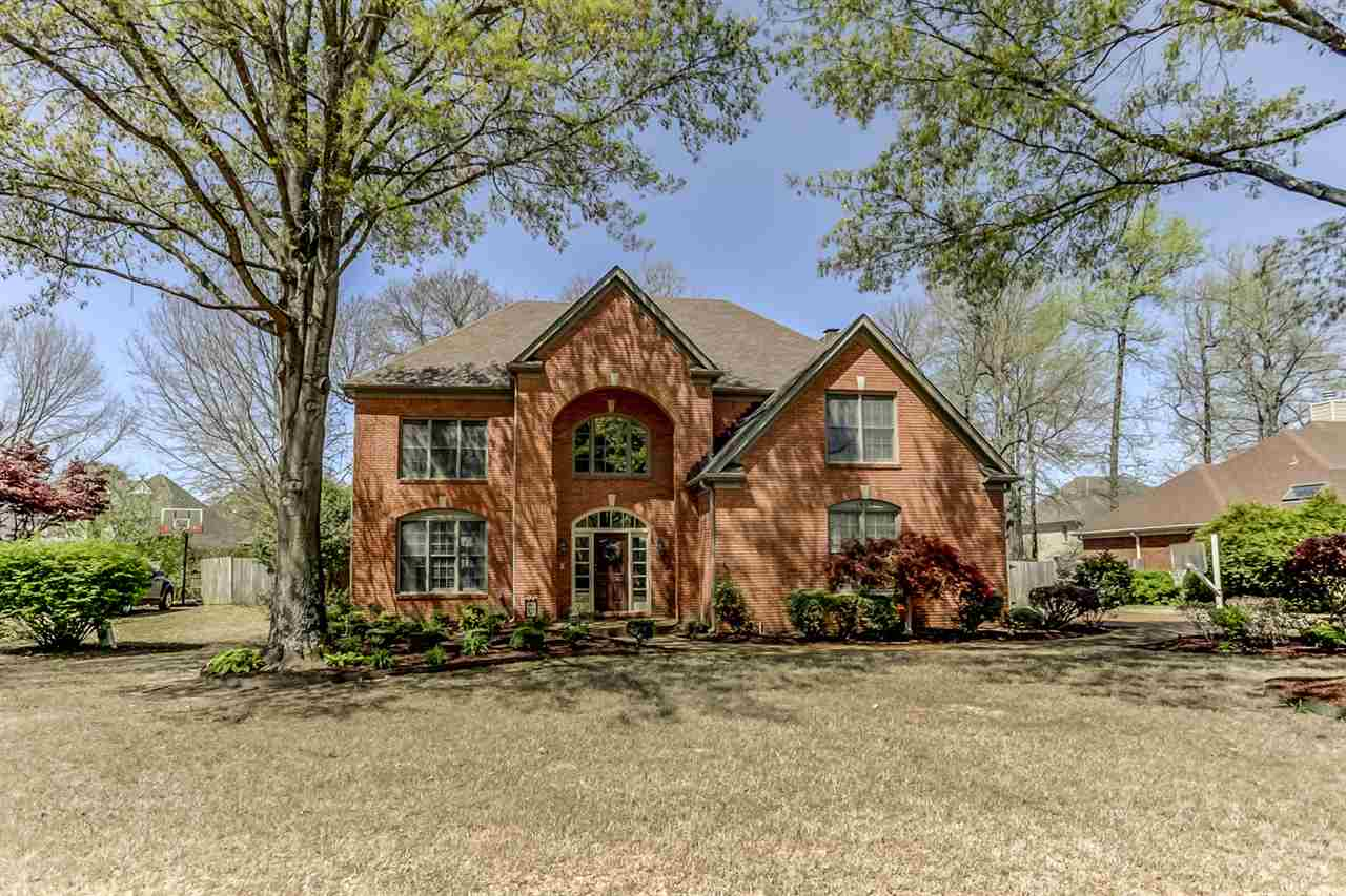 1853 Dogwood Hollow Germantown, TN 38139 - MLS #: 10024690