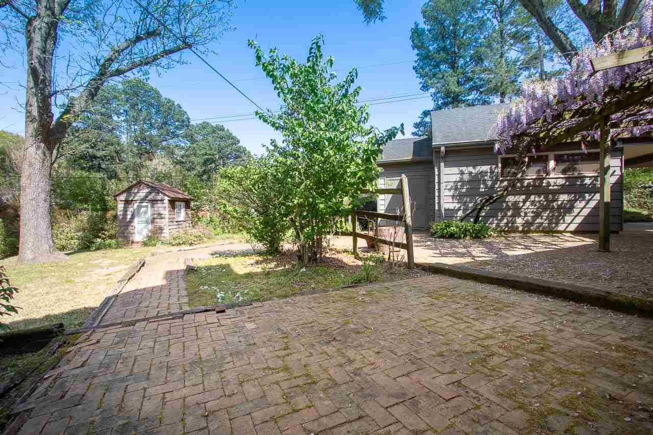 5480 Collingwood Memphis, TN 38120 - MLS #: 10024694