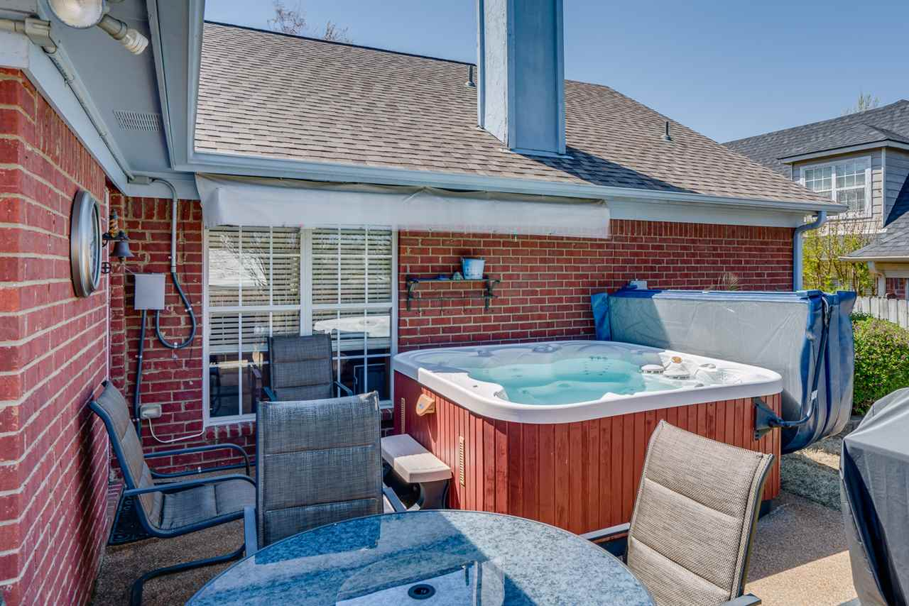 5080 Thornebrook Bartlett, TN 38002 - MLS #: 10024709