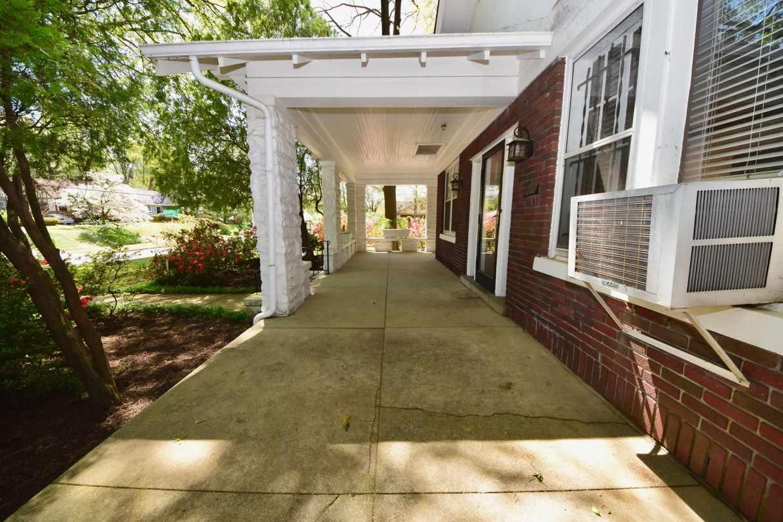 307 Hawthorne Memphis, TN 38112 - MLS #: 10024712