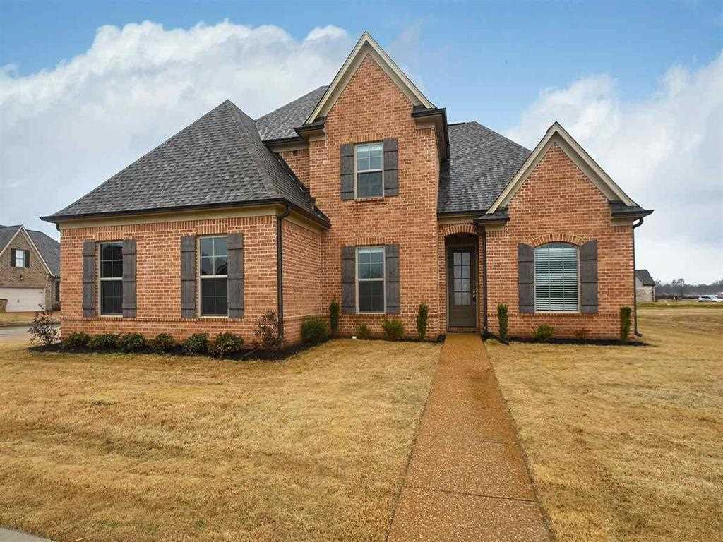 4321 Wethersby Memphis, TN 38125 - MLS #: 10024719